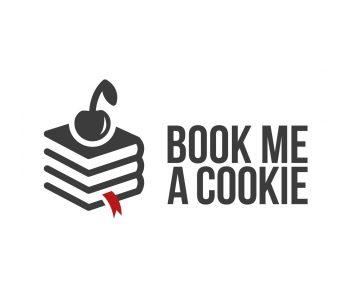 Book me a cookie logo