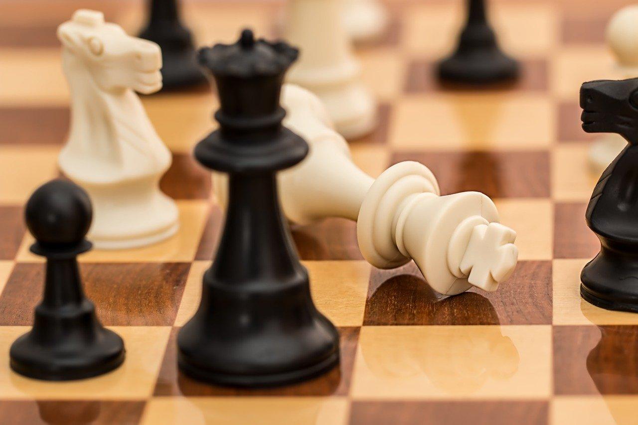 Turniej w szachach błyskawicznych