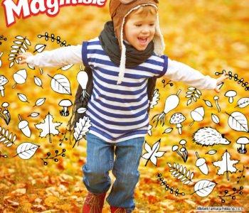 Nowy rok szkolny z Magmisiami! Konkurs fotograficzny dla całej rodziny