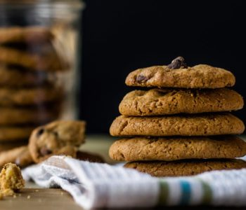 Warsztaty kulinarne z Dzieciakami w formie: warsztaty zdrowych ciasteczek i słodkości