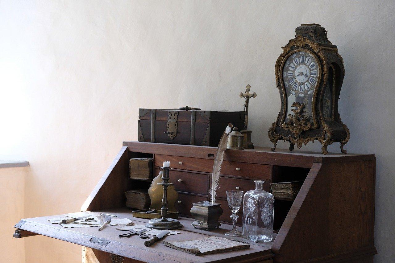 Opowieści zza biurka | warsztaty rodzinne