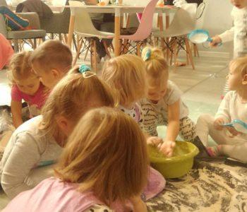 Fama Wrocłąw 2018 atrakcje dla dzieci