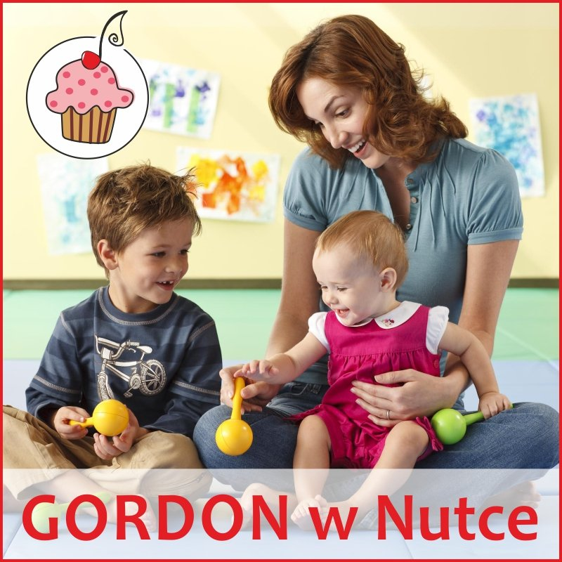 Gordonki w Nutka Cafe