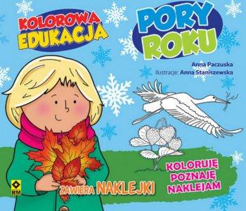 Kolorowa Edukacja: Pory roku, Konie i kucyki