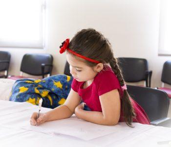 Kreatywki - zajęcia dla dzieci 3-6 lat w LaLoba Care & Activity