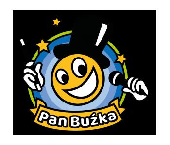 Pan Buźka – pokazy iluzji dla dzieci