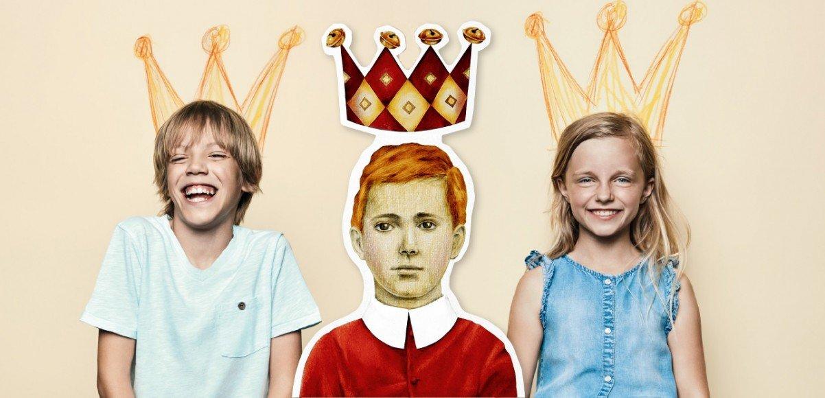 W Polsce króla Maciusia. 100-lecie odzyskania niepodległości - wernisaż wystawy