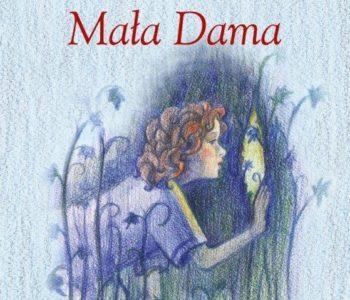 Mała dama - książka