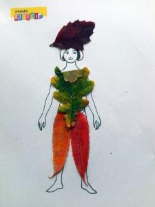 jesienna ubieranka
