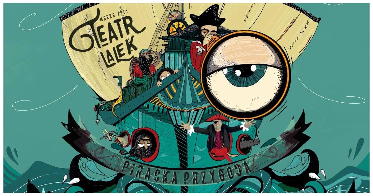 Piracka Przygoda - spektakl