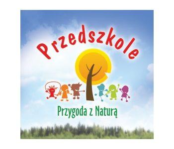 przedszkole Przygoda z nturą Warszawa LOGO - usługi, miejsca dla dzieci Warszawa
