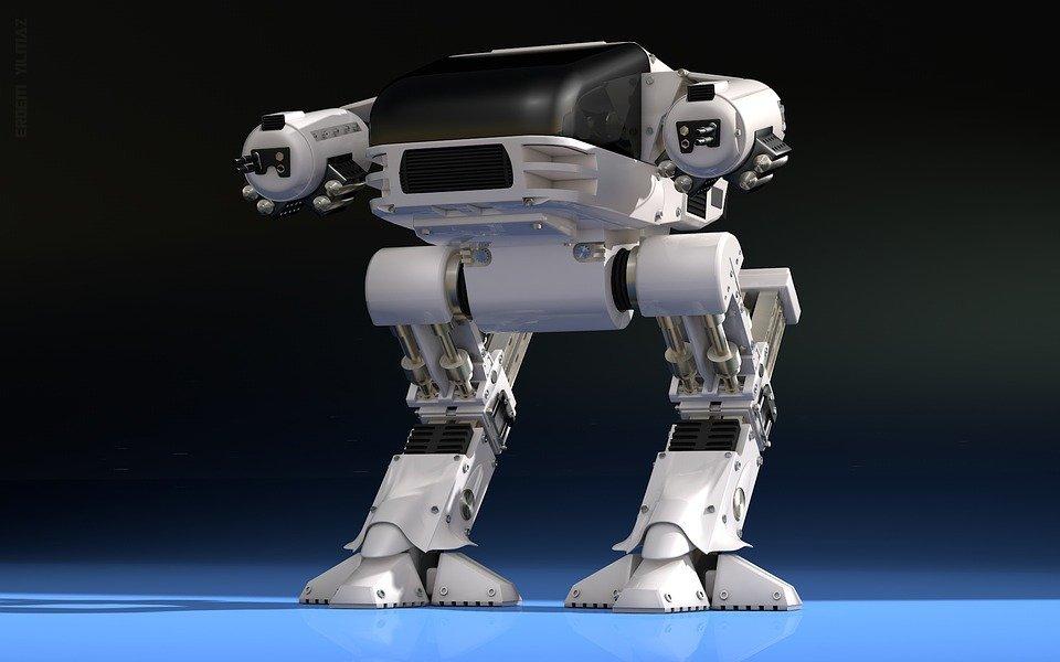 Budowa i programowanie robotów - zajęcia dla dzieci
