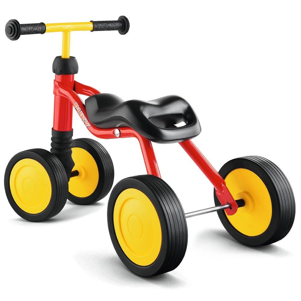 Nowość - Jeździki rowerki Puky Wutsch seria limitowana