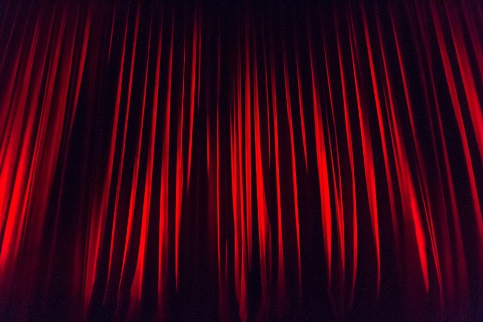 Teatr Młodego Widza: Pippi Skarpetka