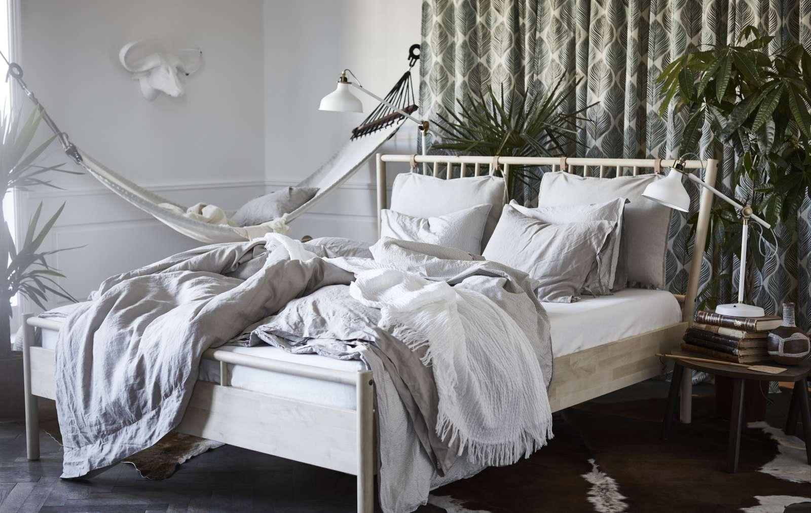 Mapa marzeń Twojej sypialni