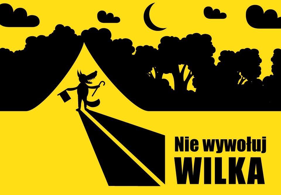 Teatr Baj: Nie wywołuj wilka - bezpłatny spektakl