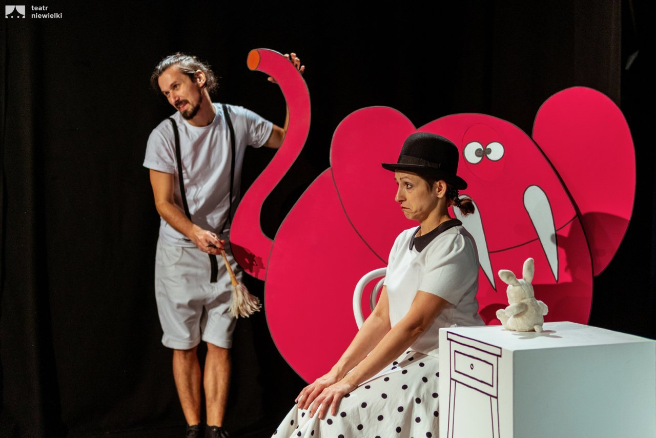 Teatr Niewielki: Dziwaki