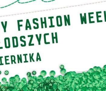 Fashion Week dla najmłodszych