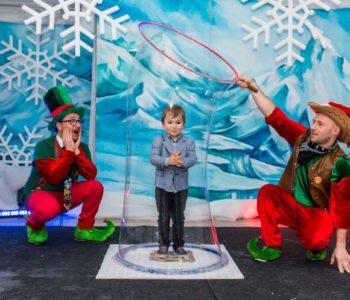 Weekend Rodzinny w Przystani Świętego Mikołaja