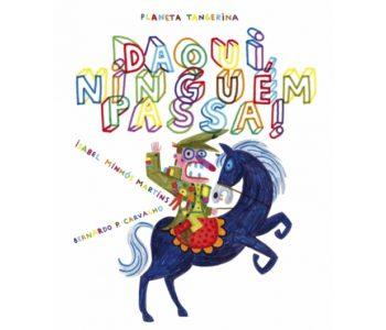 Zabawy z książką portugalską. Warsztaty dla dzieci w Mocak-u