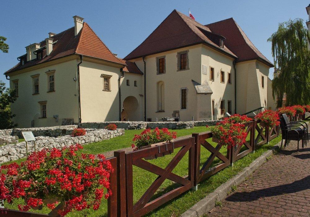 Polska zobacz więcej – weekend za pół ceny w Zamku Żupnym
