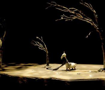Międzynarodowy Festiwal Teatrów Lalek Katowice – Dzieciom