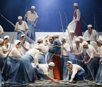 Poławiacze pereł – opera Georgesa Bizeta