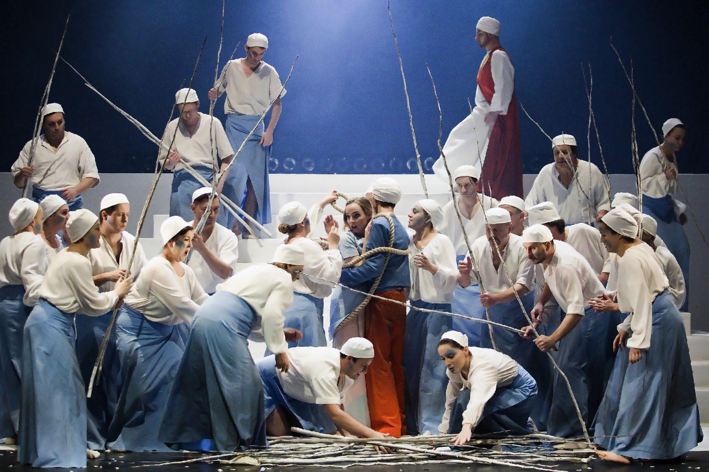 Poławiacze pereł - opera Georgesa Bizeta
