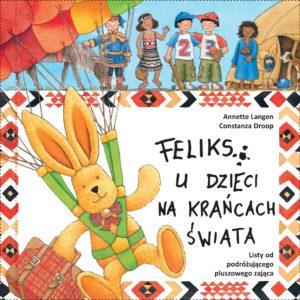 Świąteczne listy od Feliksa - wyjątkowe wydanie
