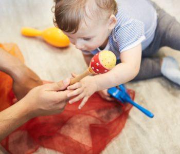 Świąteczny MeloKoncert dla niemowląt i małych dzieci