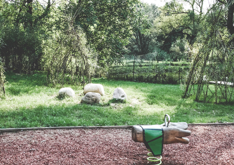 Rzeczny Ogród Zabaw – Warsztaty projektowe dla rodzin