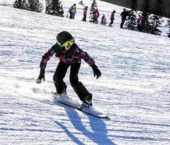 Obóz narciarsko-snowboardowy – Murzasichle