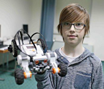 Winterkamp Junior – Gry, Roboty i Komputery