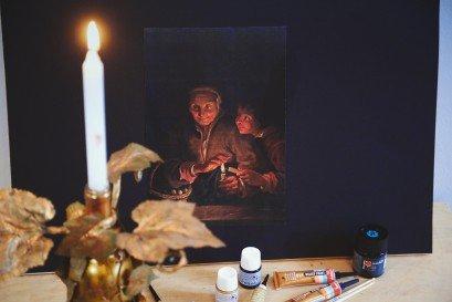 Otwarta pracownia artystyczna dla dzieci w wieku 4-12 lat