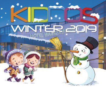 Kiddos Winter 2019 – Ferie zimowe