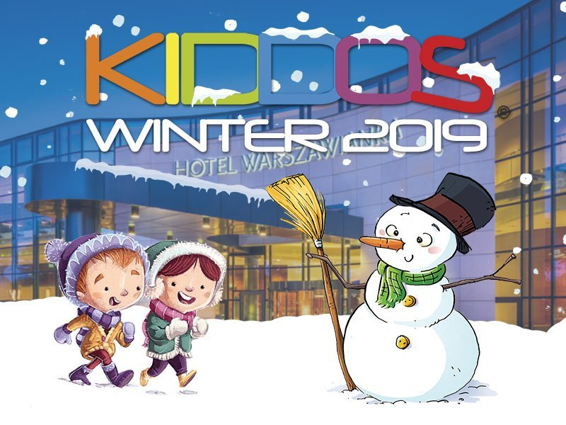 Kiddos Winter 2019 - Ferie zimowe