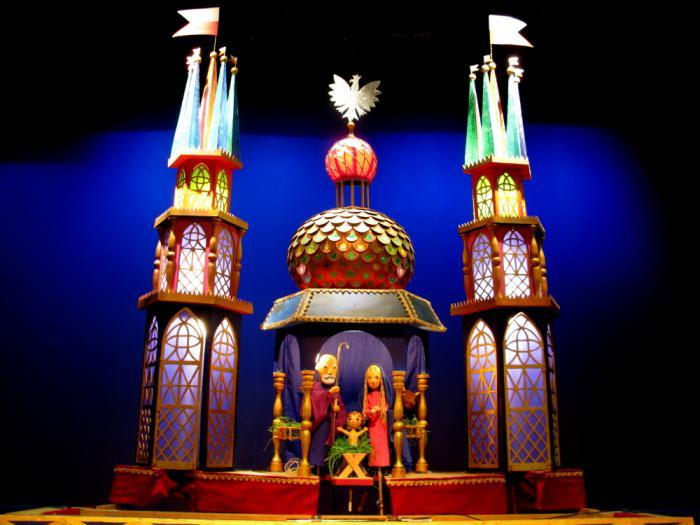 Repertuar Teatru Lalka na grudzień