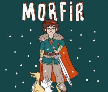 Bjorn Morfir