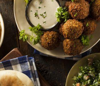 Warsztaty kulinarne: Kuchnia Bliskiego Wschodu