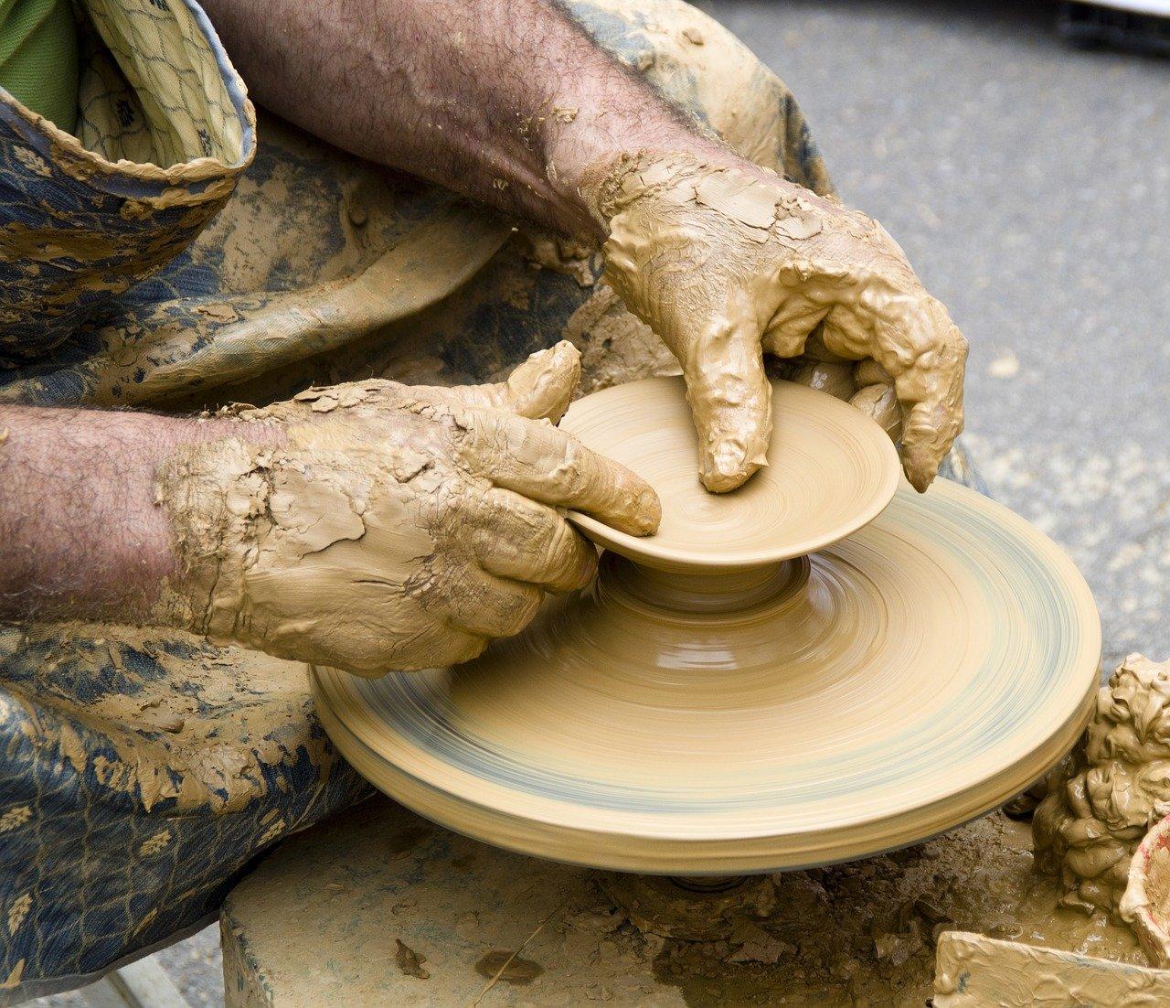 Warsztat ceramiczny