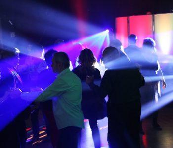 Warsztaty tańca towarzyskiego