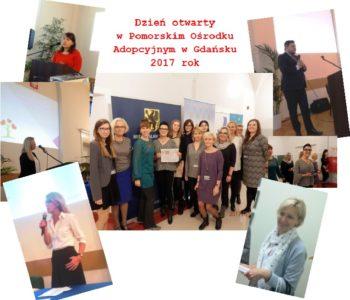 dzien otwarty osrodka adopcyjnego w Gdańsku