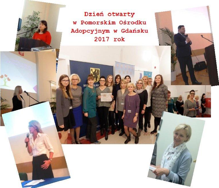 Dzień Otwarty Pomorskiego Ośrodka Adopcyjnego w Gdańsku