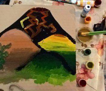 Malarstwo i rysunek