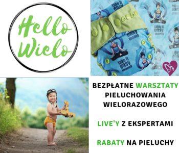 Bezpłatne warsztaty dla rodziców HelloWielo