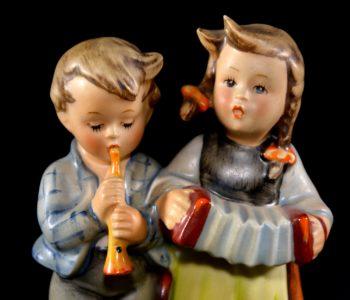 Śpiewajka w Muzeum Etnograficznym – rodzinne warsztaty muzyczne