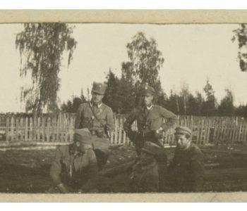 Koncert pieśni legionowych na stulecie niepodległości. Gliwice