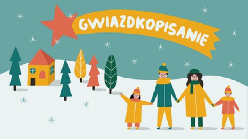 Gwiazdkopisanie – świąteczny konkurs w Polskim Radiu Dzieciom