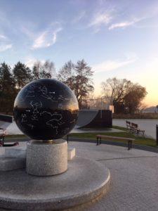 Zamek i Arboretum Kórnickie