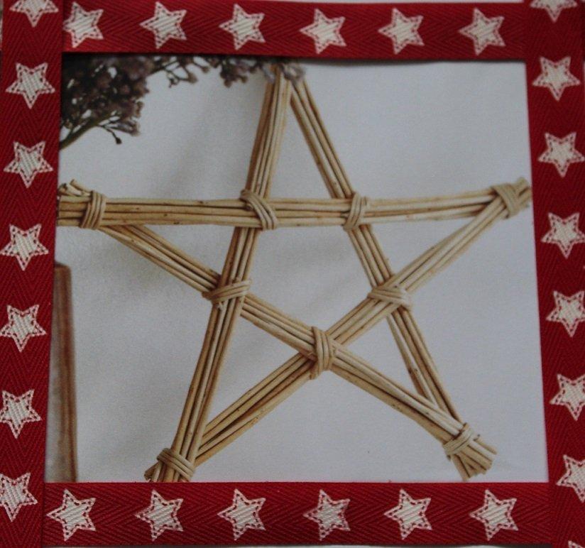 Warsztaty tworzenia ozdób świątecznych i stroików z wikliny